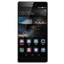 华为 P8 标准版 移动4G手机 灰色 优惠套装送钢化膜