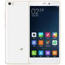小米 小米NOTE 移动/联通4G手机 白色 64G版 优惠套装送钢化膜