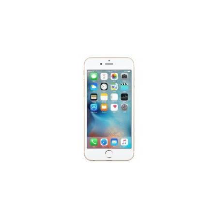 苹果 Apple iPhone6S (A1700)移动/联通/电信4G手机 金色 128G套装送贴膜