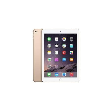 苹果 Apple iPad5 Air2 (A1566) 128G 金色套装送钢化膜