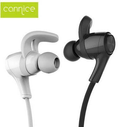 科奈信 Cannice Y3无线运动蓝牙耳机 黑色
