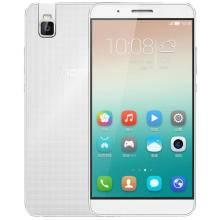华为 荣耀7i 移动4G手机 白色