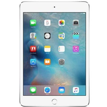 苹果 Apple iPad Mini4 (A1538) 64G 金色 套装送钢化膜