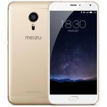 魅族 MX5 移动/联通4G手机 金色 32G版
