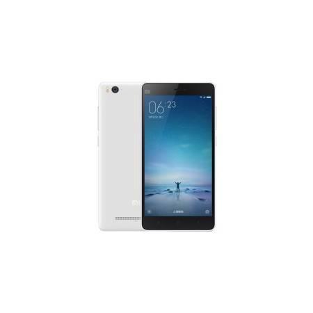 小米 小米4C 全网通 移动联通电信4G手机 白色 16G 套装送钢化膜
