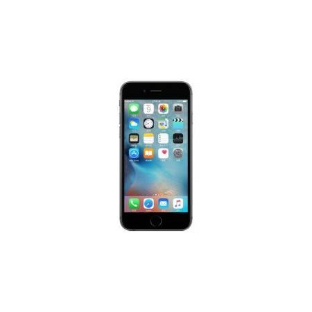 苹果Apple iPhone 6S Plus(A1699)移动联通电信4G手机灰色128G套装送贴膜