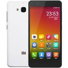 小米 红米2 移动4G手机 白色