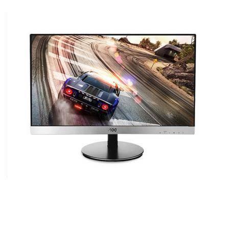 AOC I2769V 27英寸IPS屏电脑液晶显示器 窄边框广视角