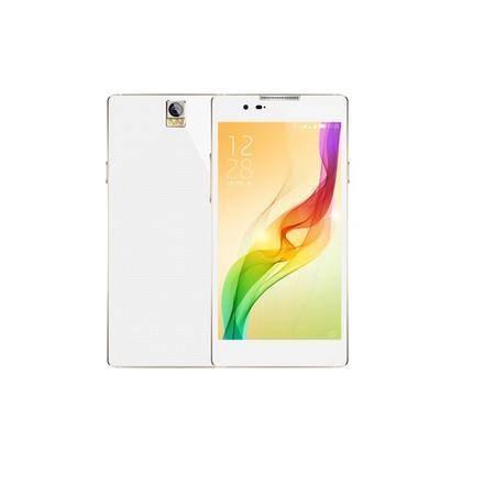 酷派 大神X7 移动4G手机 金色