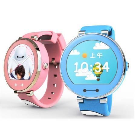 天天家 XIAODI TX01儿童智能手表 蓝色