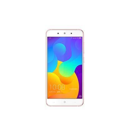 360手机 F4高配版 移动4G手机 玫瑰金色 32G 优惠套装送钢化贴膜