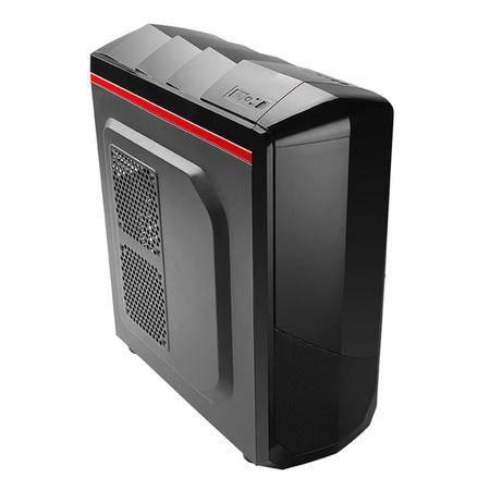 组装机 台式组装电脑主机 I3 4170/GT730/4GB内存/120GB固态硬盘 台式机组装机