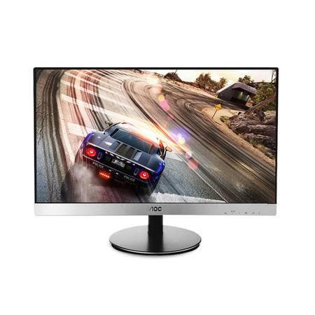 AOC I2769V 27英寸 IPS窄边框广视角屏电脑液晶显示器