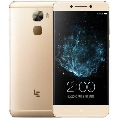 乐视 Letv 乐视Pro3 LXE720 全网通 移动联通电信4G手机 金色 32G
