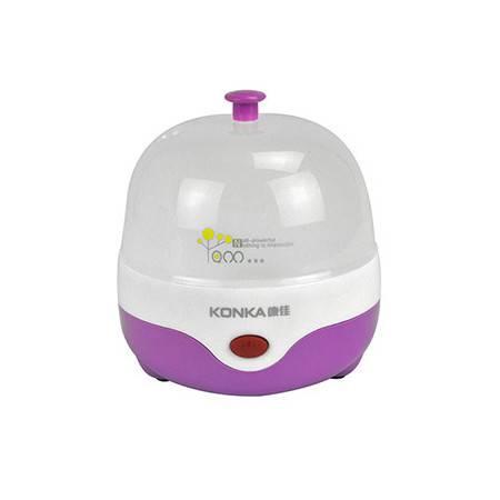 康佳紫丁香煮蛋器