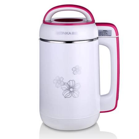 康佳/KONKA 红粉佳人  豆浆机