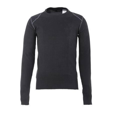 LaRedoute 男式 全棉 针织 圆领 套衫 OC501