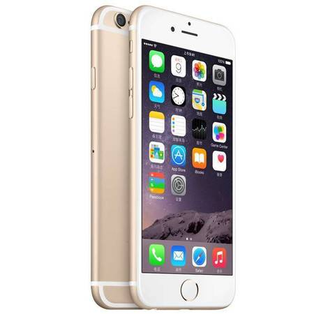 苹果(Apple)iPhone 6 Plus 16GB 全网通4G手机