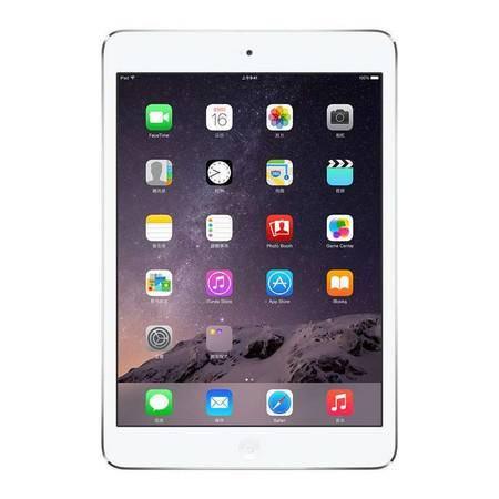 Apple/苹果 iPad mini 2 WLAN版 16GB 7.9英寸平板电脑