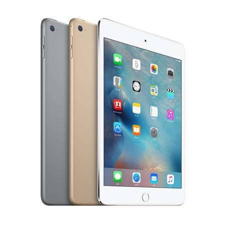 Apple/苹果 iPad mini 4 WLAN版 7.9英寸平板电脑 16G