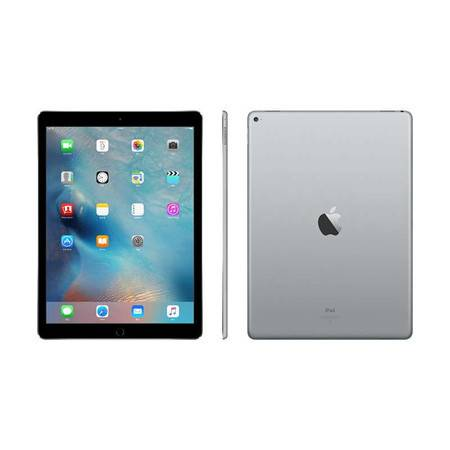 Apple/苹果 iPad Pro 12.9 英寸平板电脑 WLAN版 128GB 深空灰
