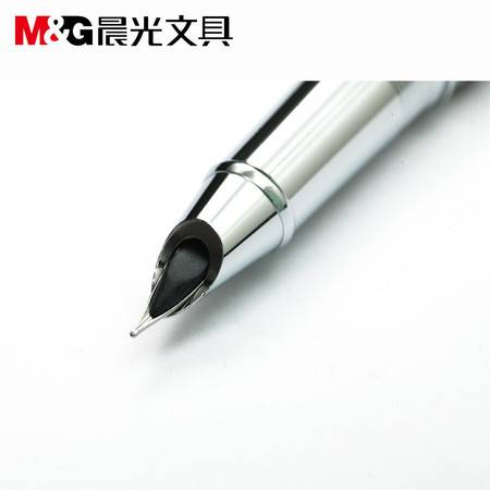 晨光文具 钢笔 AFP43101金属包尖铱金钢笔 学生钢笔 办公钢笔 学习办公用品