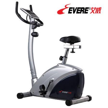 艾威EVERE磁控健身车BC7700家用立式静音脚踏健身车康复训练车