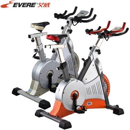 艾威EVERE磁控车BC8520 轻商用动感健身车家用静音磁控脚踏车
