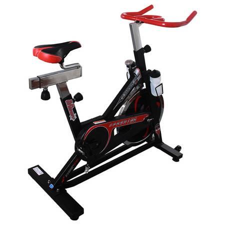 艾威EVERE动感单车AW6601动感单车静音家用室内运动健身车