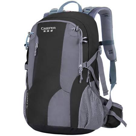 柯瑞普登山包YD-187户外背包男女双肩包徒步旅游包野营防水电脑包50L