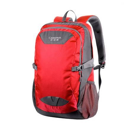 柯瑞普YD-232登山包旅游背包双肩旅行包女男运动包学生书包双肩包