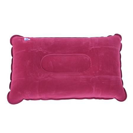 公狼户外充气枕头超轻旅行枕颈枕睡枕靠枕便携睡觉神器护颈吹气枕