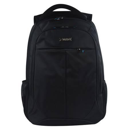 尊帝双肩男商务背包15.6寸电脑包高中学生书包韩版潮女休闲旅行包ZD156027