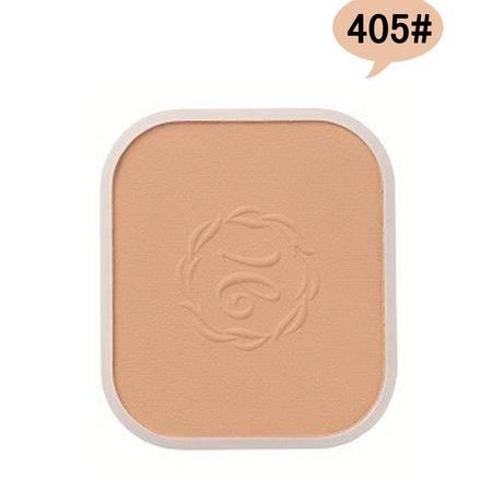 KOSE 高丝 娜蔻 棉棉矿物质粉饼405色号(普通肤色)(买一送一)10g*1