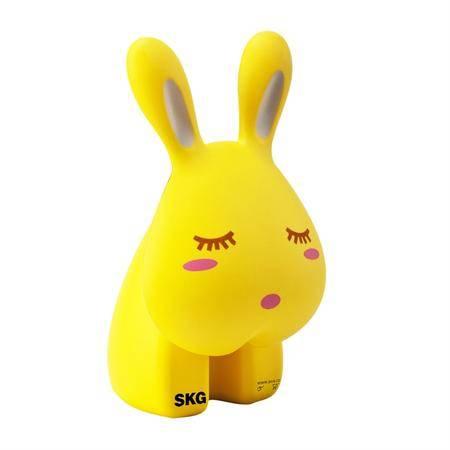 SKG DZD02 兔兔LED台灯