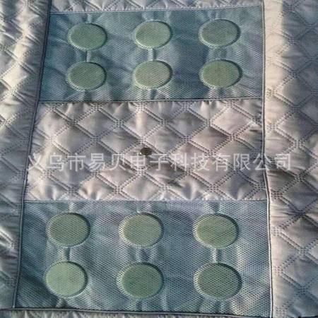 台湾软玉水疗床垫