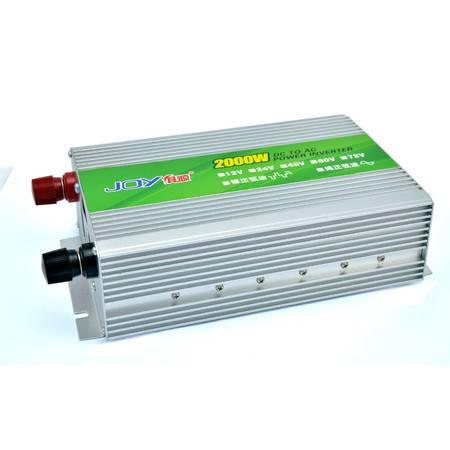 多重保护大功率电动车逆变器72V2000W