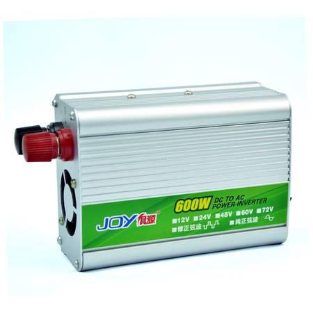 俱源接返保护48V600W电动车逆变器(送电动车品字头专用连接线)