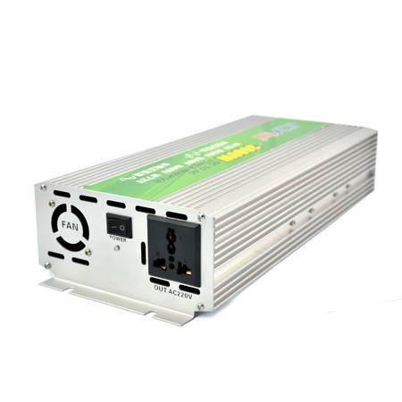 大功率电源转换器24V3000W逆变器(送专用连接线)【复制】
