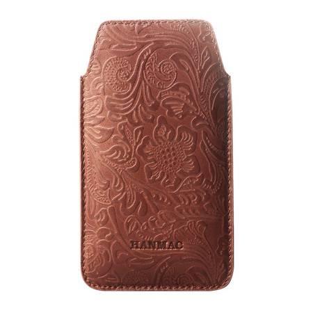 海恩迈HANMAC品牌骑士系列手机皮套