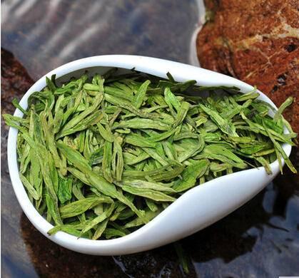 2016年新茶叶 绿贵人茶叶 白茶 明前特级50g/罐 珍稀正宗 绿茶