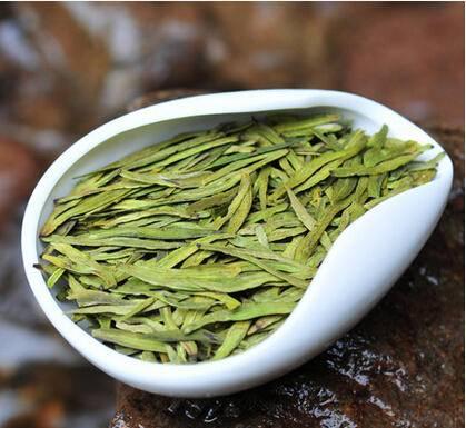 2016年春茶新茶 绿贵人龙井茶叶 绿茶 明前特级50g