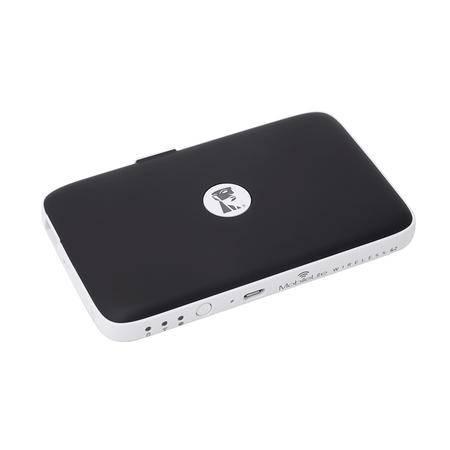 金士顿(Kingston)MLWG2 魔宝莱2代 WIFI存储 USB移动电源 手机平板无线SD读卡