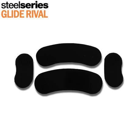 SteelSeries赛睿 Glide Rival 游戏鼠标专用 脚贴