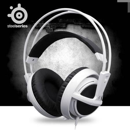 赛睿(SteelSeries)西伯利亚v2 耳机