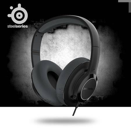 赛睿(SteelSeries)西伯利亚 X100 Xbox One耳机