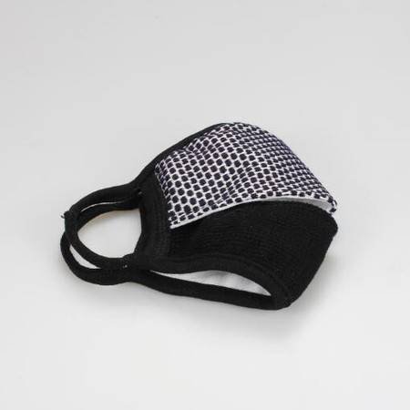 【浙江百货】男女防雾气、防尘保暖口罩875434 (戴眼镜专用口罩)