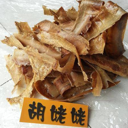 纯天然胡姥姥豆腐皮油皮锅巴传统自制火锅干货素食永康土特产批发
