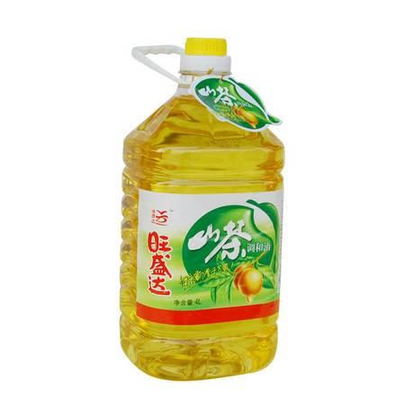 4L旺盛达山茶调和油