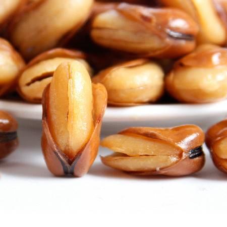 口水娃兰花豆三角包500g  多口味口水豆蚕豆 散装称重 休闲零食炒货
